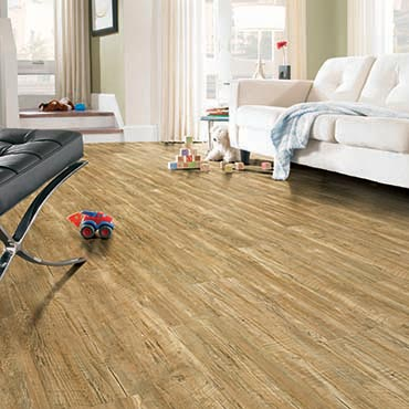 Coretec Luxury Vinyl Tile | Spiceland, IN