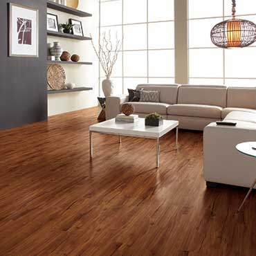 COREtec Plus Luxury Vinyl Tile | Spiceland, IN