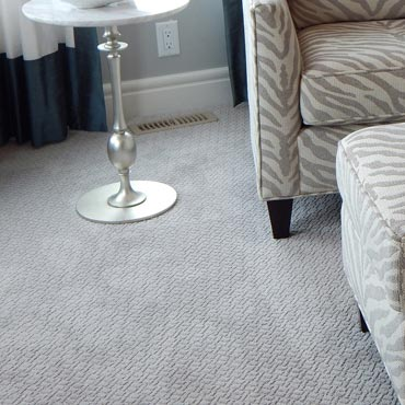 Wear-Dated Carpet Fiber | Spiceland, IN