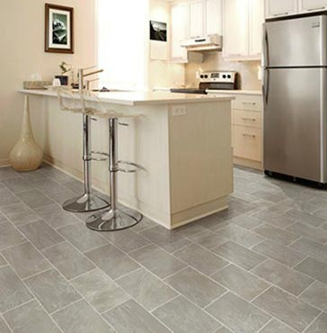 Tarkett Resilient Flooring | Spiceland, IN