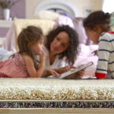STAINMASTER® Carpet Cushion | Spiceland, IN